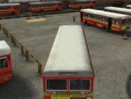 Best Bus 3D Parking