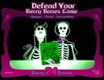 Defend Your Berry Bones