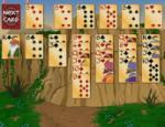 Forty Thieves Solitaire G