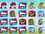 Monster High Memory