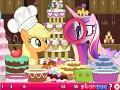 My Little Pony Royal Wedding Numbers Hunt