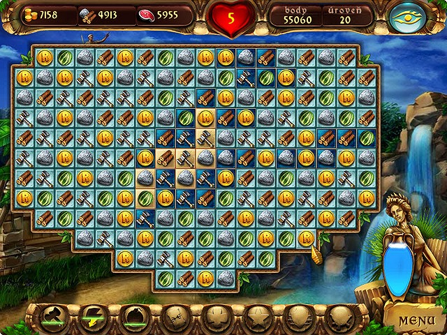 puzzle hry online zdarma